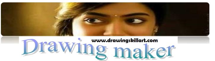 drawingskillart